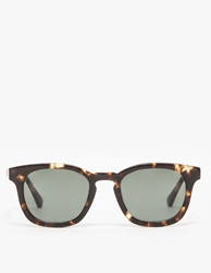 Raen The Suko In Brindle Tortoise Green