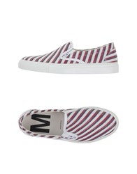 Mauro Grifoni Footwear Low Tops And Trainers Women White