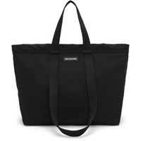 Balenciaga Black Casual Shopper Tote
