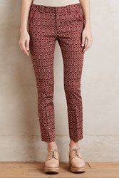 Cartonnier Printed Charlie Trousers