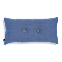Hay Surface 2 Dot Cushion 45X60cm Denim