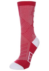Hummel Futures Performance Sports Socks Persian Red