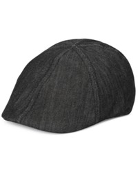 Levi's Men's Ivy Canvas Hat Black