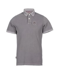 New Balance Topwear Polo Shirts Men