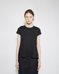 Sacai Lace Back Tee