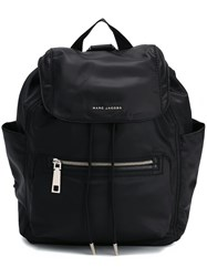 Marc Jacobs 'Easy' Backpack Black