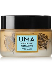 Uma Oils Anti Aging Mask Colorless