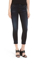 Kut From The Kloth Women's Stretch Crop Skinny Jeans