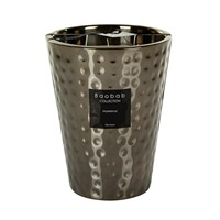 Baobab Collection Scented Candle Mykerinos Dark 24Cm