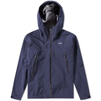 Patagonia Cloud Ridge Jacket Blue