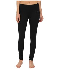 Brooks Greenlight Tights Black Black Women's Casual Pants