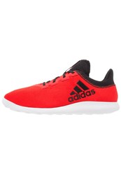 Adidas Performance X 16.4 Tr Sports Shoes Red Core Black Crystal White