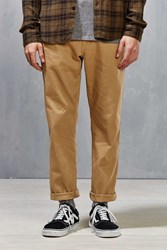 Chums Zion Twill Pant Beige