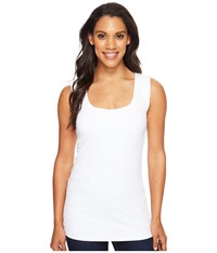Fig Clothing Nev Top White Women's
