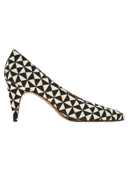 Isabel Marant 'Peas' Pump Black