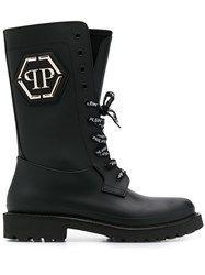 Philipp Plein Statement Boots 60