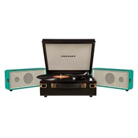 Crosley Snap Usb Turntable Multi