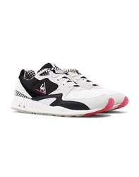 Le Coq Sportif R800 X Tandc Checkers Trainer White