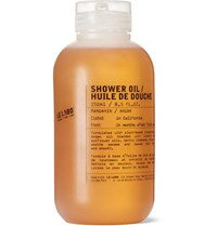 Le Labo Shower Oil 250Ml Colorless