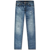 Nudie Jeans Thin Finn Blue