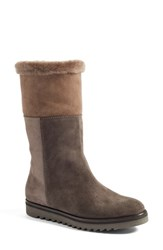 Aquatalia By Marvin K Women's 'Paulina' Waterproof Genuine Shearling Lined Boot
