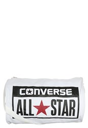 Converse Legacy Sports Bag Bright White
