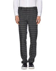 Golden Goose Trousers Casual Trousers Men Black