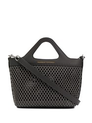 Brunello Cucinelli Cut Out Detail Studded Tote Bag 60