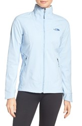 The North Face Women's Apex Byder Jacket Chambray Blue
