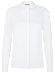 Hobbs Oxbridge Shirt White