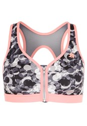 Shock Absorber Active Sports Bra Black