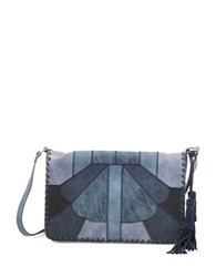 Steve Madden Shoulder Bag Blue