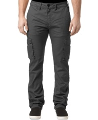 Buffalo David Bitton Casper X Pants Charcoal