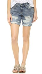 Rag And Bone Walking Shorts Cooper