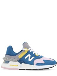 New Balance 997 Sneakers Multicolor
