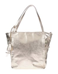 Margot Handbags Platinum