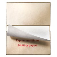 Clarins Pore Perfecting Matifying Foundation Blotting Paper Refills 2 X 70G