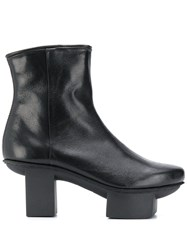Trippen Magma Boots Black