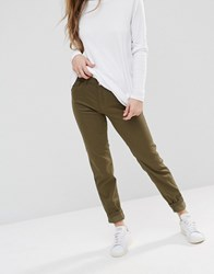 Noisy May Extreme Lucy Jean 30 Olive Green