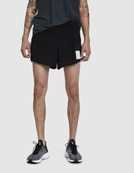 Satisfy Justice Sprint 2.5 Shorts Black