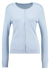 Only Onlbella Cardigan Celestial Blue Light Blue