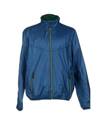 Refrigue Coats And Jackets Jackets Men Blue