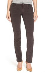 James Jeans Women's 'Hunter' Straight Leg Corduroy Pants