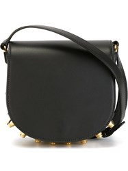 Alexander Wang Mini 'Lia Sling' Crossbody Bag Black
