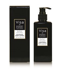 Robert Piguet Visa Silkening Body Lotion