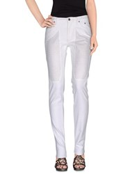 Jeckerson Denim Denim Trousers Women