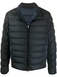 Etro Quilted Padded Jacket 60
