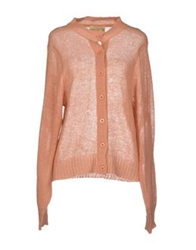 Wildfox Couture Wildfox Cardigans Skin Color