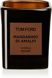 Tom Ford Beauty Private Blend Mandarino Di Amalfi Candle Gbp