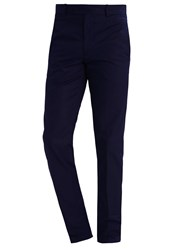 Tiger Of Sweden Euan Trousers Outer Blue Dark Blue